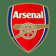 Футболки, майки и другая одежда футбольного клуба Арсенал