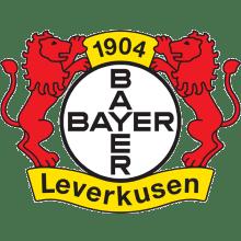Футболки, майки и другая одежда футбольного клуба Байер Леверкузен
