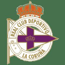 Футболки, майки и другая одежда футбольного клуба Депортиво