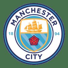 Футболки, майки и другая одежда футбольного клуба Манчестер Сити