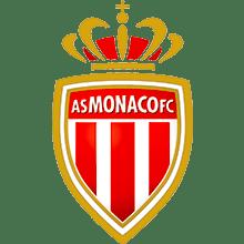 Футболки, майки и другая одежда футбольного клуба Монако