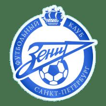 Футболки, майки и другая одежда футбольного клуба Зенит